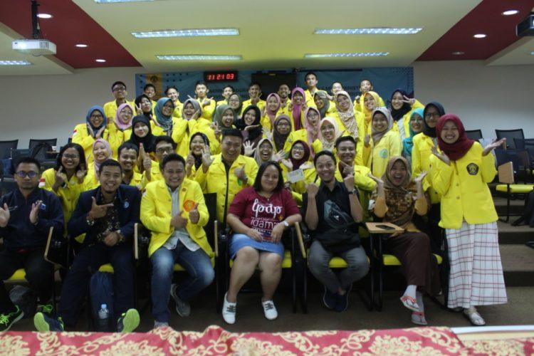 Pertemuan Perdana Digelar, Kelurahan LPDP UI 7.0 Siap Mengabdi